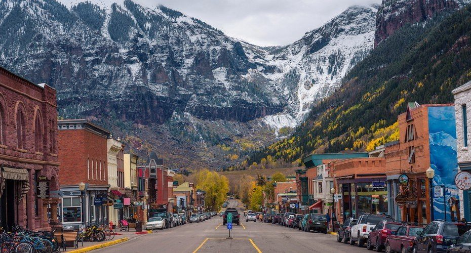 Colorado 303 Area Code - My Country Mobile