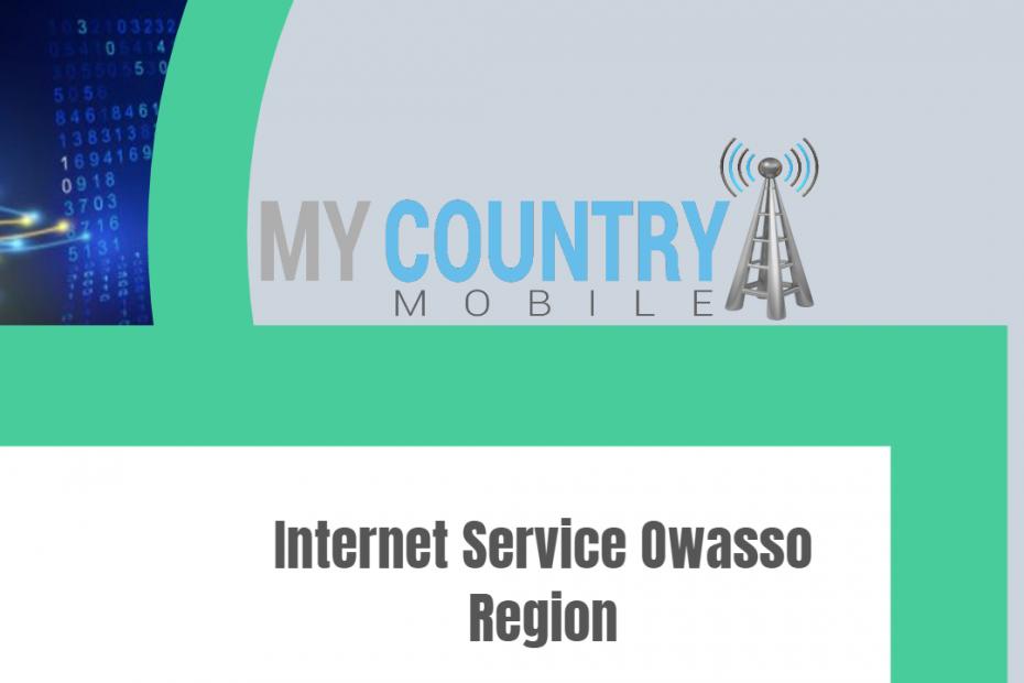 Internet Service Owasso Region - My Country Mobile
