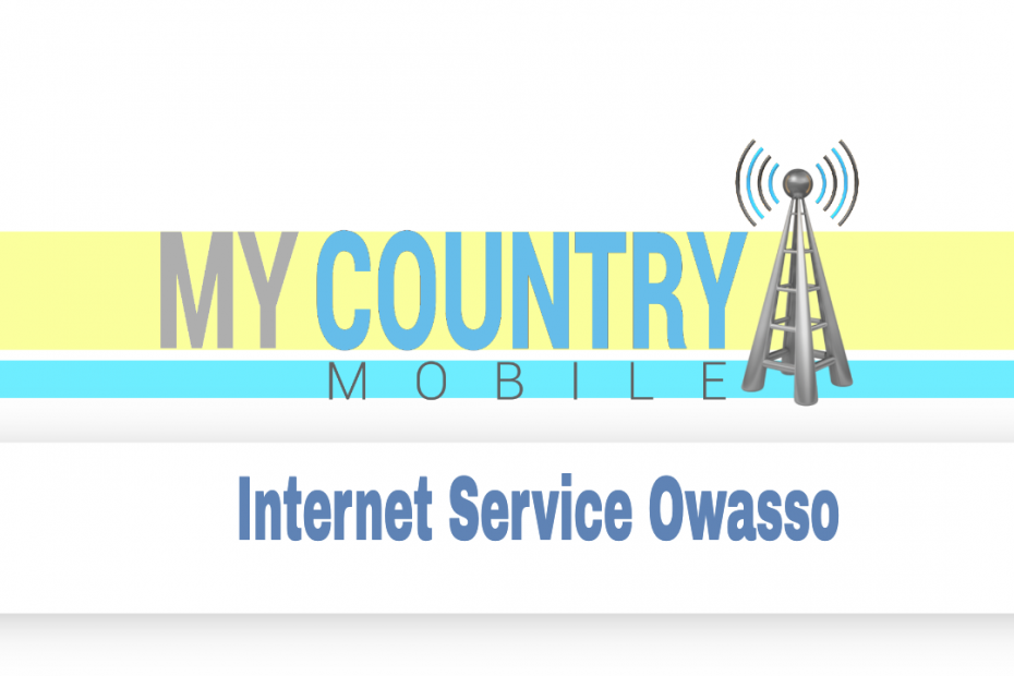 Internet Service Owasso - My Country Mobile