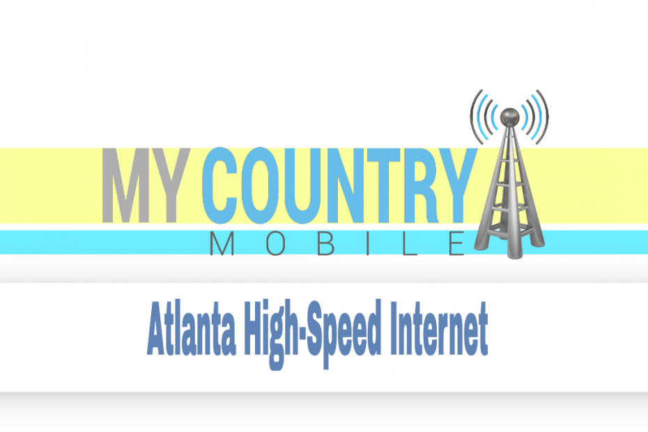 Atlanta High-Speed Internet - My Country Mobile